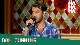 Dan Cummins - All Parents Have A Favourite Kid