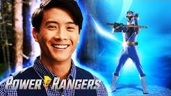 EVERY SINGLE Power Rangers Ninja Steel Opening Theme | Wacky Wednesday