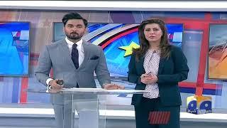Geo Pakistan - 24 July 2018