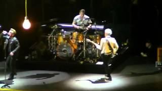 U2 I&E 2015 GLASGOW 7th NOV - FULL SHOW