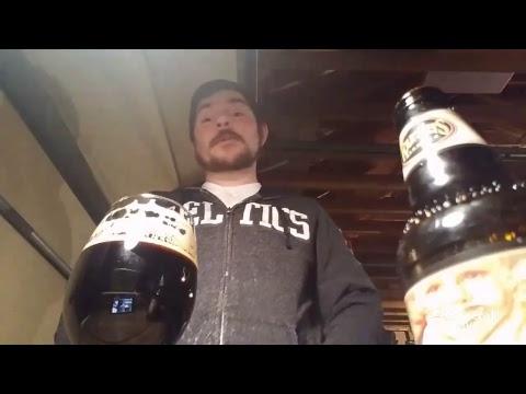 Massachusetts Beer Reviews: Founder's Breakfast Stout