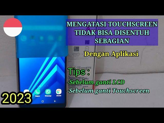 6 Cara Memperbaiki Touchscreen Samsung J2 Prime Rusak Dan Ghost Touch Dfixed