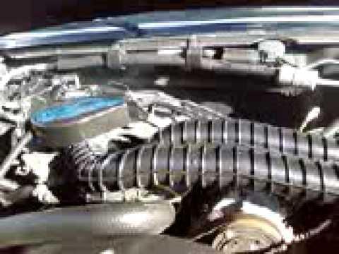 1993 Ford Bronco Motor Ford 302 V8 5 0 Liter Youtube