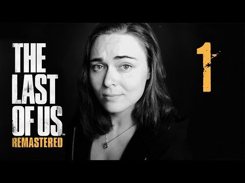 [Just Wow...] The Last of Us (BLIND) Part 1 | Remastered PS4