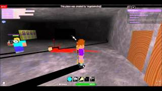 The Scariest game on roblox!-TheKevman406