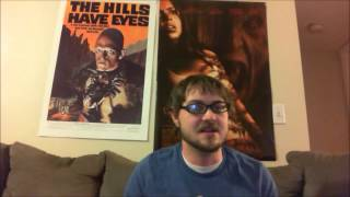 Horror Room Movie Reviews - The Hills Have Eyes Part II (1985)!!