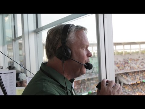 Baylor Football: Baylor IMG Sports Network Feature