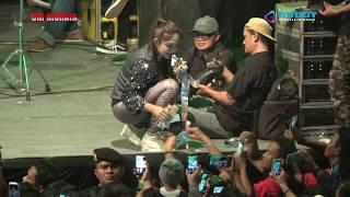 "Ratna Antika - Kelayung Layung - OM Monata LIVE Kluwut Bulakamba Brebes 2018 ""GEBYAR SEDEKAH LAUT"""