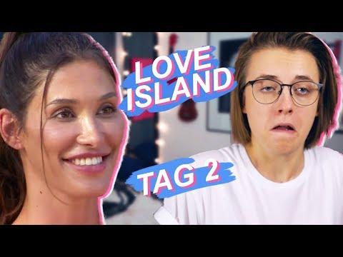 LOVE ISLAND Tag 2 | Parodie #2 lel