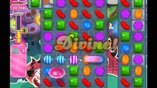 Candy Crush Saga, Level 1511, 2 Stars