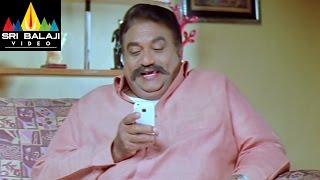 Jayaprakash Reddy Comedy Scenes Back to Back | Volume 4 | Sri Balaji Video