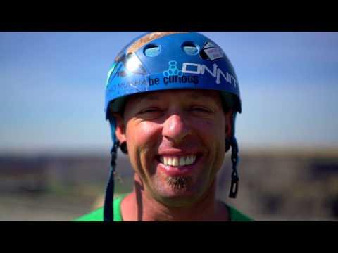 Sean Chuma: Professional Base Jumper