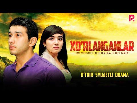 Xo'rlanganlar (o'zbek film) | Хурланганлар (узбекфильм) #UydaQoling
