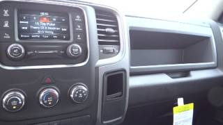 2014 RAM 1500 Eureka, Redding, Humboldt County, Ukiah, North Coast, CA ES244774