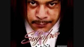 Suga Free ft AMG and Young Pimpin- She Choose Up (Album 2009)