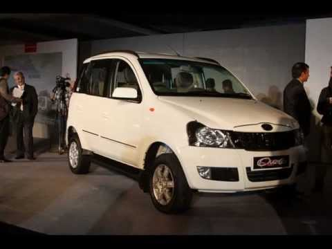 2013 Mahindra Quanto SUV Review