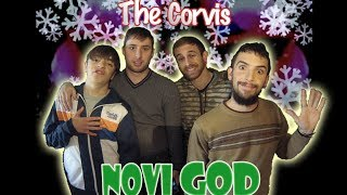 "Steklovata - Novi god - "" The Corvis """
