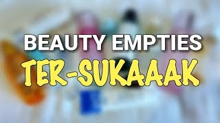 Baixar MY BEAUTY EMPTIES TER-SUKAAAAAAAAK - Novie Marru