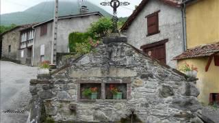 Esbareich le village de mes ancêtres