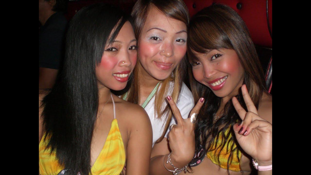 nightlife girls philippines - photo #12