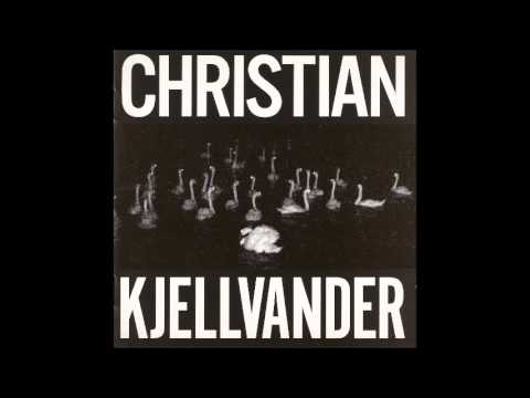christian kjellvander need to worry