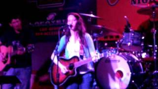 More Like Her - Tiffany Thibodeaux (Miranda Lambert song)