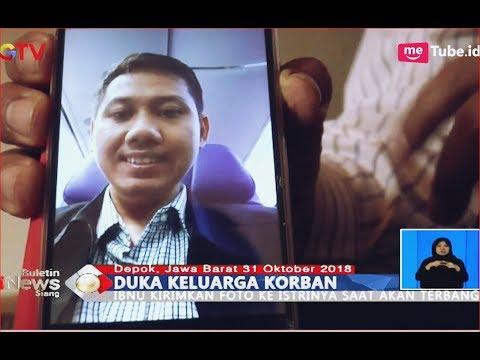 Foto Terakhir Dokter Muda untuk Istri Saat dalam Pesawat Lion Air JT 610 - BIS 31/10 Mp3