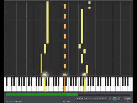 Synthesia: Scooter - How much is the fish