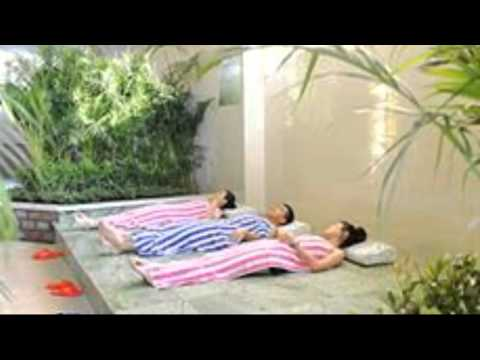 Ariva Hot Spring Resort Qingdao