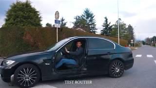 DEUXIEME VIE POUR LA BMW / PART 3/3
