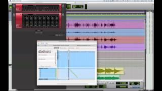 Video Review Of Focusrite RedNet System