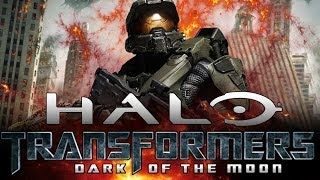 Halo | Transformers: Dark of the Moon * Ultimate Trailer Mashup * HD (720p)