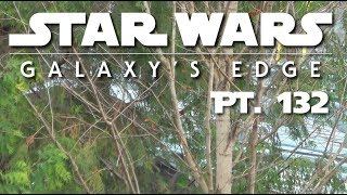 Giant hull thing confirmed!  - Star Wars Land Construction - Pt. 132 | 02-10-18 thumbnail