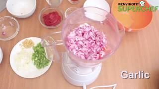HOW TO MAKE CHICKEN STEW (KENYAN WAY)
