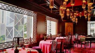 Mandarin Oriental Hong Kong: flagship hotel of Mandarin Oriental Group (香港文华东方酒店)