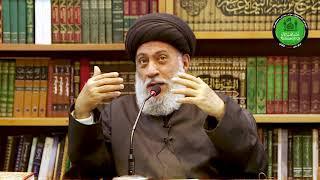 سماحة السيد سامي البدري | الدراسات القرآنية الكتابة المقارنة الأهداف والنتائج | 1439 هـ