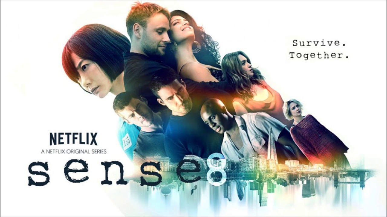 Sense8 Christmas Special Music.Soundtrack Sense8 Theme Song Epic Music Musique Serie Sense 8