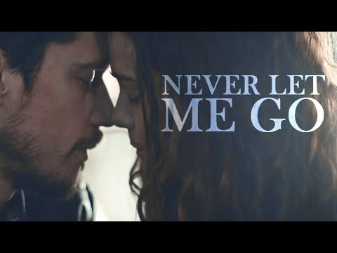Never Let Me Go | Queen Of The South | Teresa & James