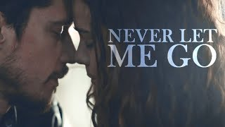 Never Let Me Go Queen Of The South Teresa & James