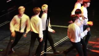 Video 160702 花樣年華 on stage Epilogue in Nanjing TOMORROW JIMIN focus download MP3, 3GP, MP4, WEBM, AVI, FLV Juli 2018