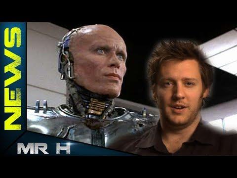 ROBOCOP RETURNS Neill Blomkamp Onboard To Helm Sequel To Verhoeven's Film