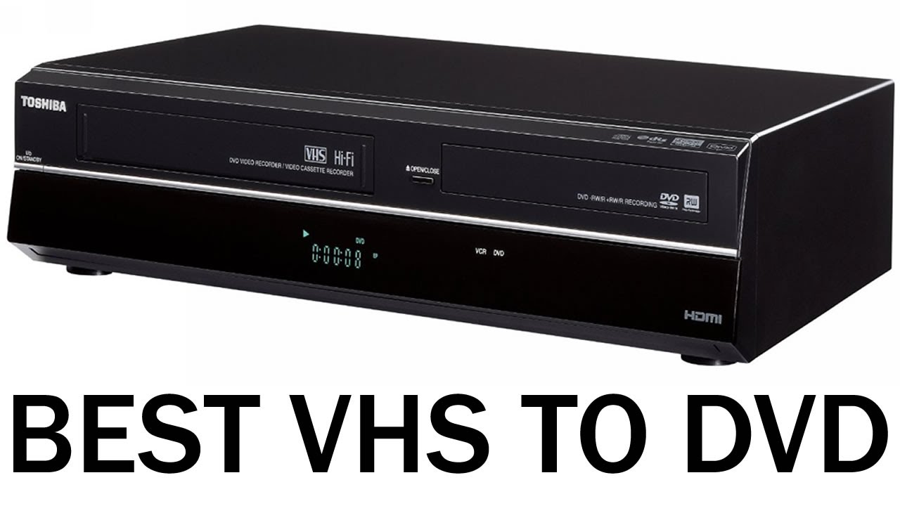 best vhs to dvd converter machine youtube. Black Bedroom Furniture Sets. Home Design Ideas