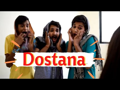 Dostana || How To Breakup With Girlfriend || Chetan Lokhande