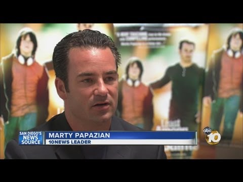 10 Leadership Award Winner Marty Papazian