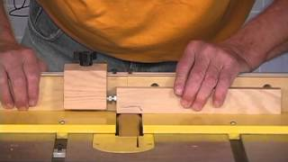 Sommerfeld's Tools For Wood - Beaded Face Frames Made Easy With Marc Sommerfeld - Part 1