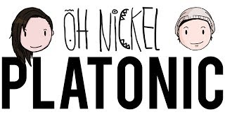 Platonic | oh nickel