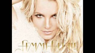 Britney Spears - The Ultimix Dance Break Instrumentals Megamix by Fendy Zachariey