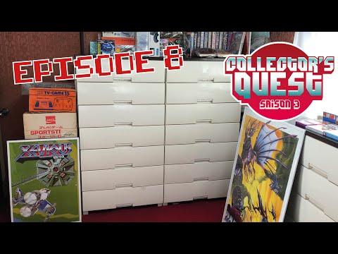 Collector's Quest Saison 3 au Japon (Ep.8) chez Jironosuke (à Tokyo)
