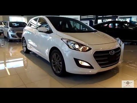 hyundai i30 2016 avalia o canal top car youtube. Black Bedroom Furniture Sets. Home Design Ideas
