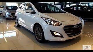 Hyundai i30 2016 Avalia o Canal Top Car